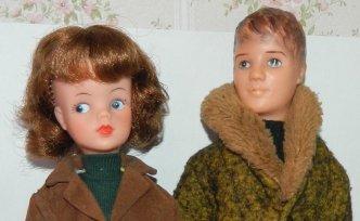 Sindy and boyfriend Paul