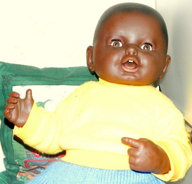 Netta baby doll