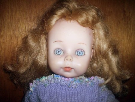 Image doll by DeeGee