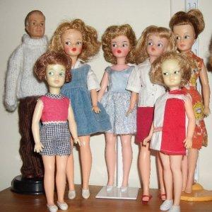 image Tammy Family