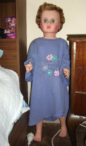 image large doll