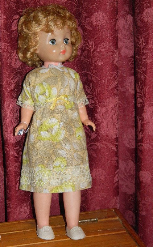 image Dee an Cee doll