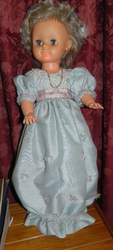 image doll