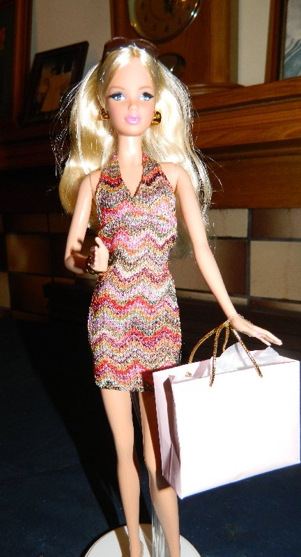 image Barbie doll