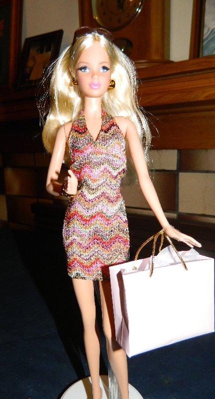 image Barbie doll