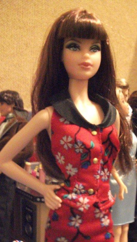 image barbie