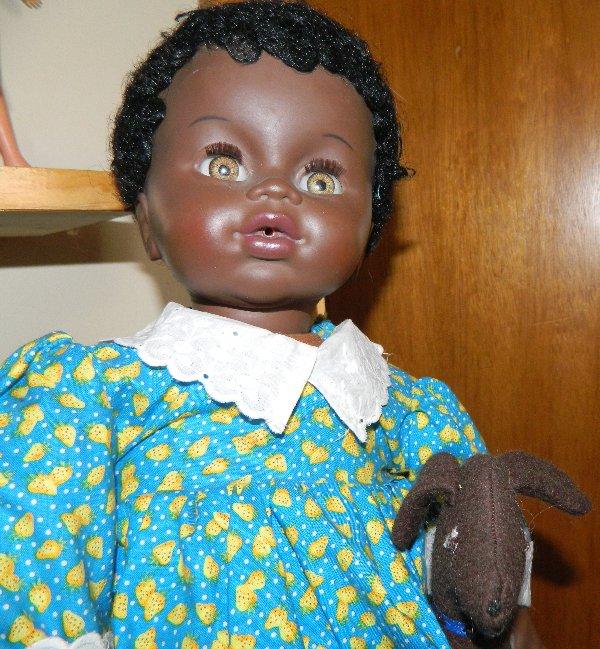 image Sebino baby doll