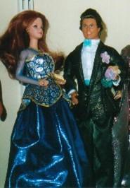 image Barbie and Ken