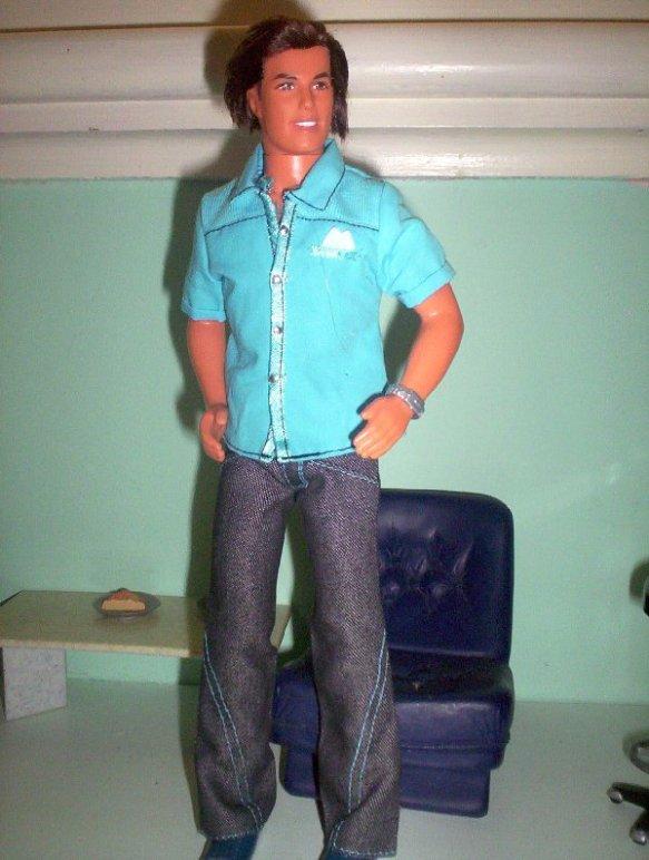 image Ken Fashion