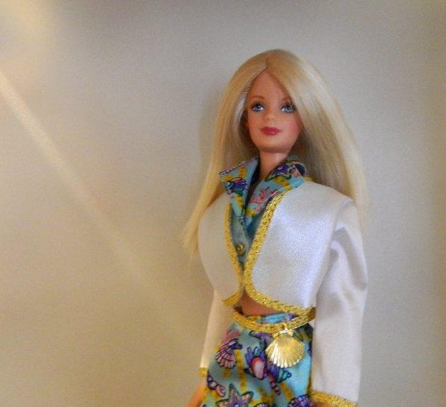 image Barbie Style 1998