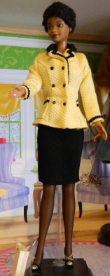 AA Avon Representative Barbie