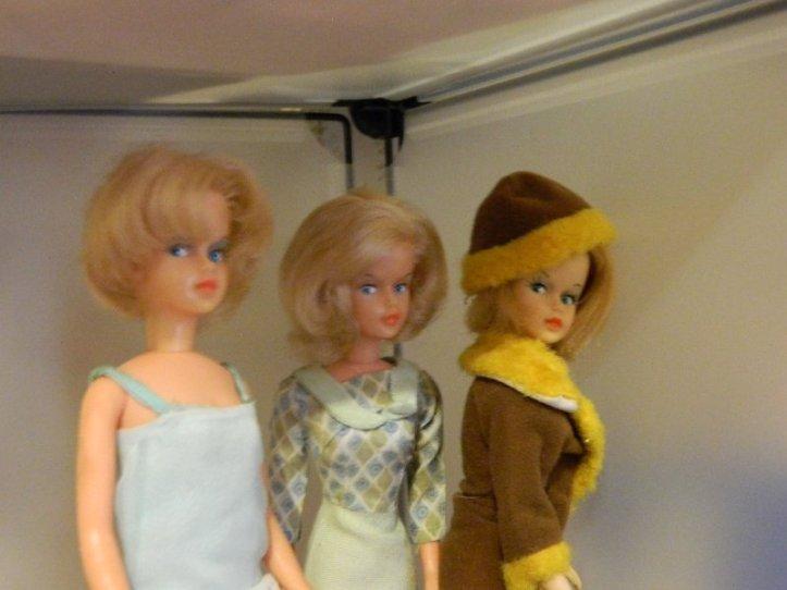 image Tressy dolls