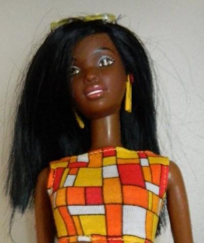 Hip 2 B Square Barbie
