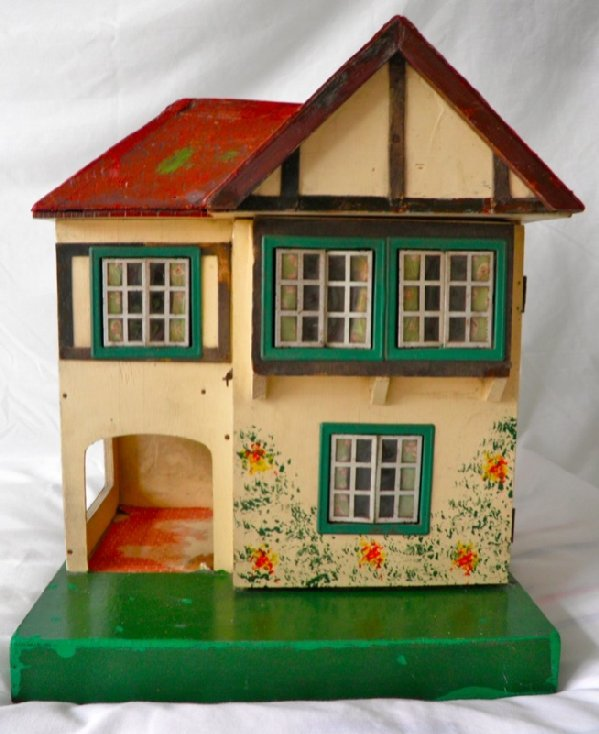image dolls house