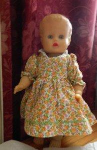 image rubber vinyl doll