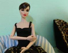 Fashion Royalty Poppy Parker