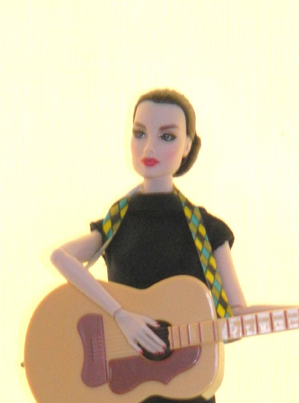 Roberta unplugged