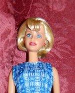 Barbie for President aka Anna