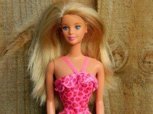 Florida Vacation Barbie