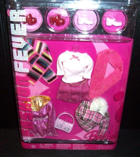 Wave F Closet pink scarves
