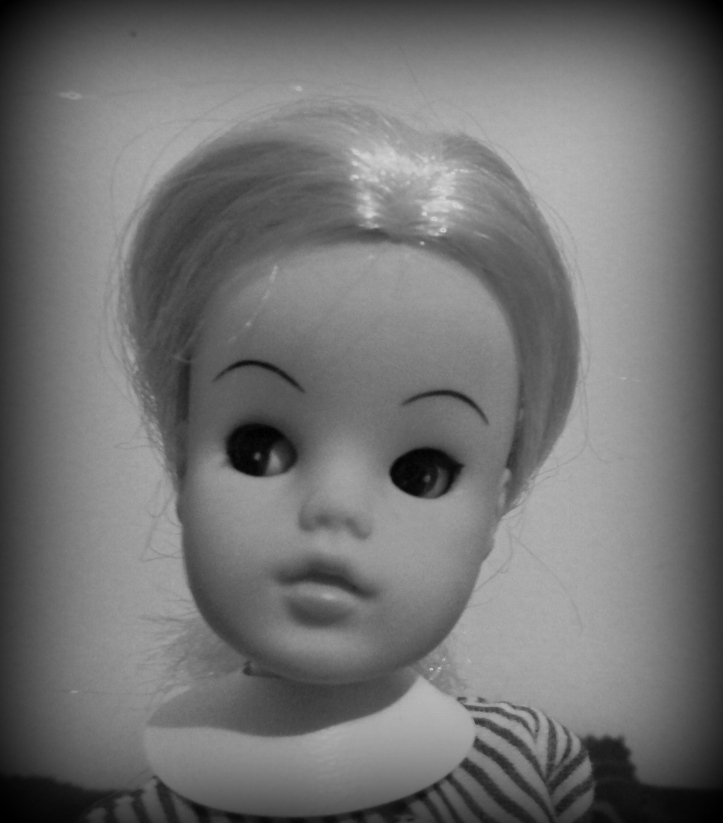 Sweet Dreams Sindy 1978-89