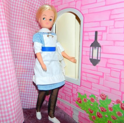 Sweet Dreams Sindy in Emergency Ward