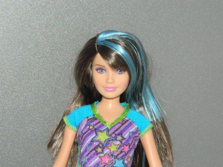Amazing Chase Skipper- one of the nicer playline dolls around.