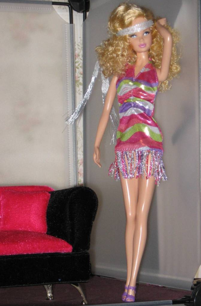 Avis in fashion fever dress