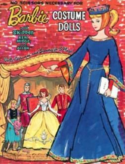 Barbie Theatre