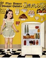 Dionne Quints Annette