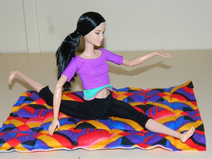 :ea can do the splits