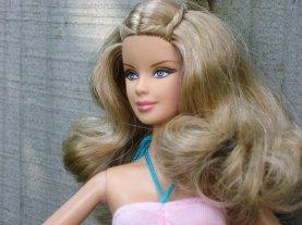 Denim Basics Barbie -01