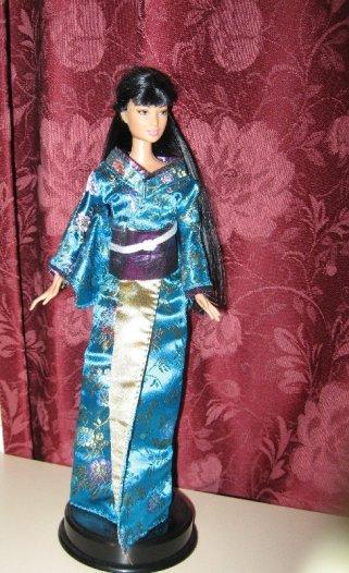 One of my Lea dolls