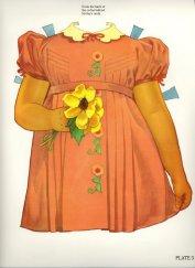 Big Shirley's dress