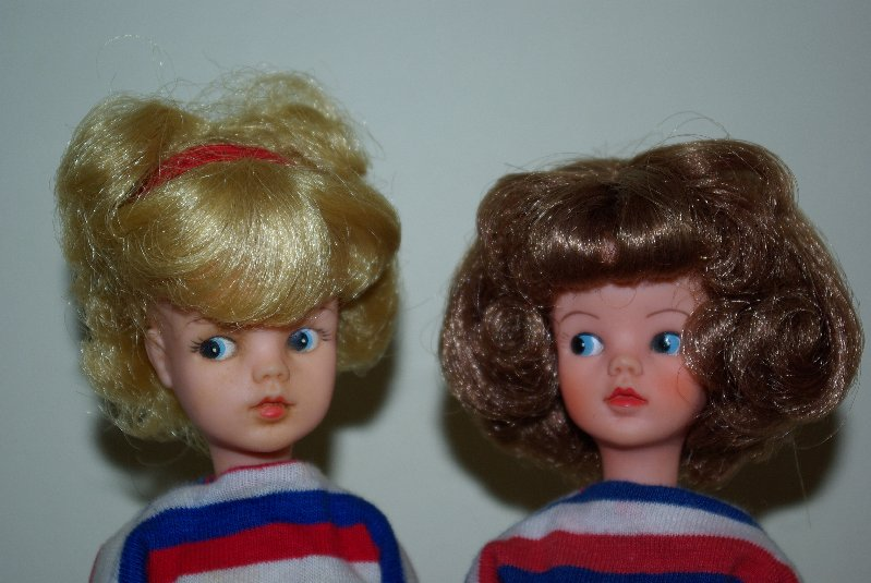 Dating sindy dolls
