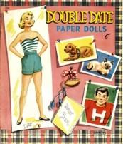 Double Date - Saalfield