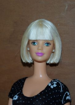 Pilot Barbie 1999