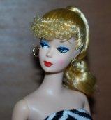 50th Anniversary 1959 Barbie.