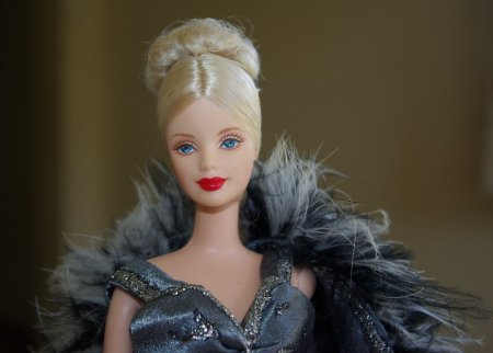 Princess of the Danish Court Barbie.