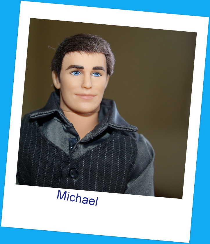 Candidate number four is Michael.