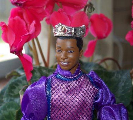 AA Rose Prince Ken