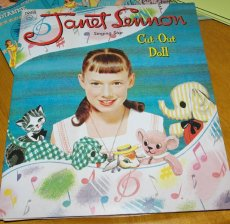 The Janet Lennon reproduction book.