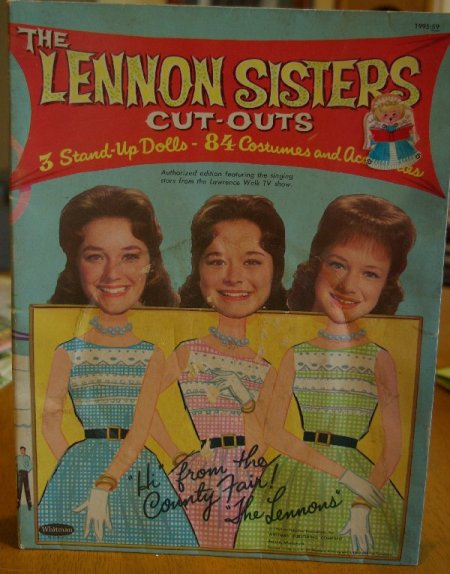 """This always reminds me of """"Petticoat Junction"""""""