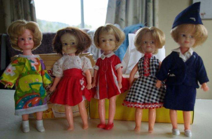 Naomi's Penny Brite clones