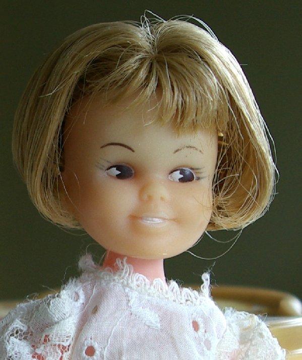 Vintage Visitors Tuppence Or A Penny Dolls Dolls Dolls