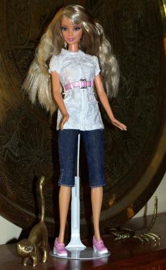Barbie Wave V