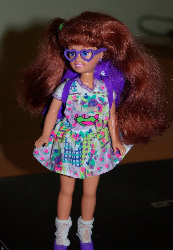 Polly Pocket Whitney