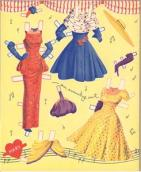 Fashions from the 1959 book