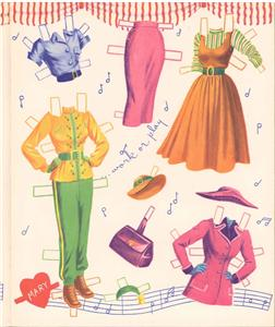 Costumes and fashion from the 1959 book