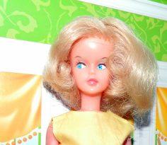 Blonde Tressy Naomi)
